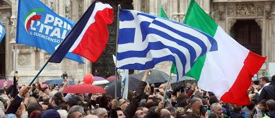 Patrick Buchanan: Έφτασε η ημέρα των εθνικιστών;