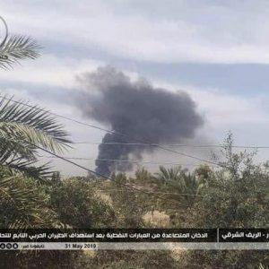 Ο Αμερικανικός Συνασπισμός Υπό Την Ηγεσία Των ΗΠΑ Χτύπησε Δύο Πλοία Της Συρίας Στον Ποταμό Ευφράτη Που Μεταφέραν Πετρέλαιο Από Το Ιράκ