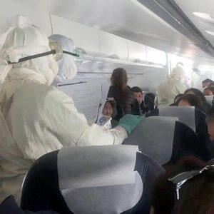 Συναγερμός Για Επιδημία Βουβωνικής Πανώλης Σε Ρωσία Και Μογγολία