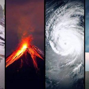 Για Πες Μου…Ποιος Ευθύνεται Για Μια Καταστροφή, Αυτός Που Μιλάει Για Αυτή Ή Αυτός Που Την Προκαλεί;