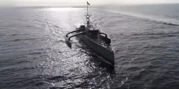 Sea Hunter: Το πλοίο ρομπότ που αλλάζει τα δεδομένα