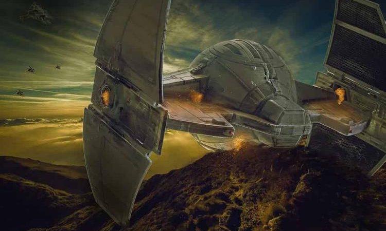 Ποιοι Είναι οι «Πειρατές του Διαστήματος» που Περιμένει Γερουσιαστής για τη Δημιουργία της Space Force;