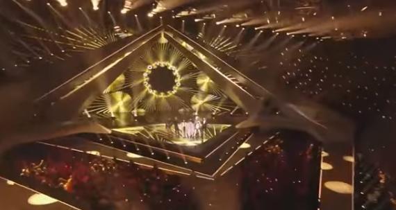 Τα χθεσινά παγκόσμια μηνύματα της Eurovision – Έδειξαν σε όλους μας τι θα συμβεί τα επόμενα χρόνια – Είστε έτοιμοι;