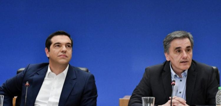 Μία μέρα πριν τις χθεσινές… «παροχές» ο Α.Τσίπρας αποκάλυψε τον σκοπό όσων γίνονται – Κανείς δεν το πρόσεξε – Τώρα όλη η Ελλάδα θα μάθει (ΒΙΝΤΕΟ)