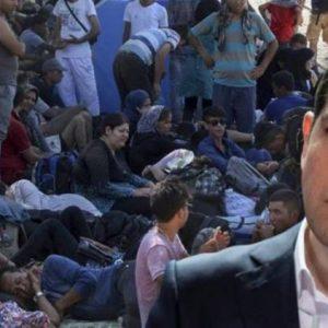 Βίντεο-σοκ – Πακιστανός θα ψηφίσει Τσίπρα: «Πληρώνει καλά, μας τα δίνει όλα!»
