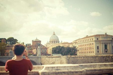 ΑΠΟΚΛΕΙΣΤΙΚΟ: Η συνάντηση στο Βατικανό που επισπεύδει την έλευση παγκόσμιου ηγέτη