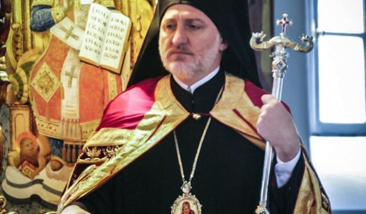 Ο νέος αρχιεπίσκοπος Αμερικής θα φέρει την άνθηση του Οικουμενισμού, του φιλοπαπισμού, της πανθρησκείας… Χρηματοδότης του Φαναρίου ο Πάπας;