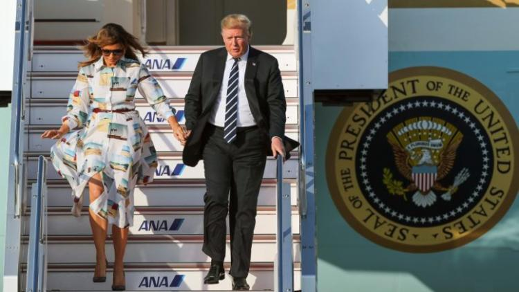 Ερντογάν και Τραμπ ψάχνουν τη …λύση! Ενώ η Ελλάδα και η Κύπρος είναι διχασμένες χώρες