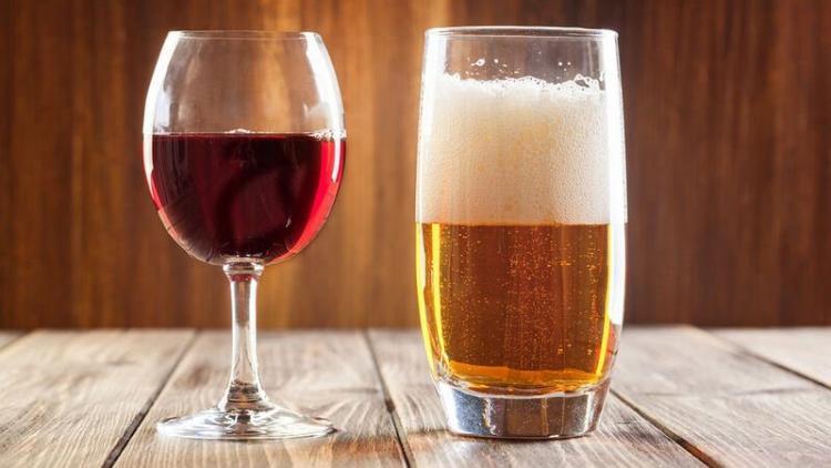 Πίνουμε καρκίνο! Δραστική ουσία του Roundup βρέθηκε στο 95% προϊόντων μπίρας & κρασιού – Ποιες μάρκες πωλούνται στην Ελλάδ