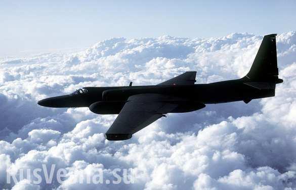 Κακό σημάδι: Γιατί οι Ηνωμένες Πολιτείες έστειλαν μια ομάδα στρατιωτικών αεροσκαφών στις ρωσικές βάσεις στη Συρία