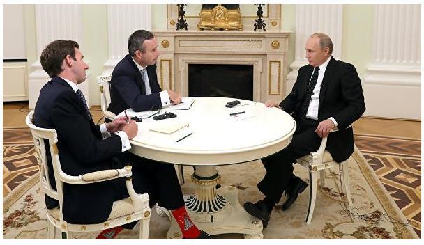 Μεγάλη ταπείνωση από τον Πούτιν: φαίνεται ότι κερδίζει τον πόλεμο των ΜΜΕ