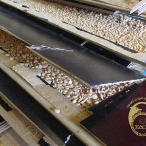 ΣΔΟΕ και DEA εντόπισαν 1,6 τόνους χάπια Captagon στο λιμάνι του Πειραιά (φωτογραφίες)