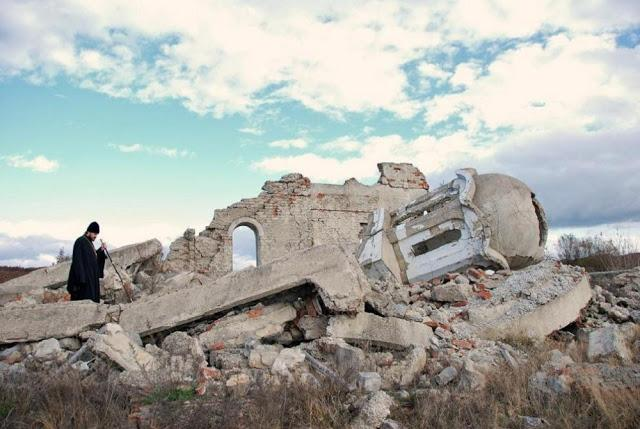 Στο Στόχαστρο Μοναστήρια Και Ναοί Σε Κοσσυφοπέδιο Και Μαυροβούνιο
