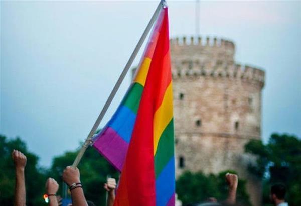 Δυσαρεστημένοι οι διοργανωτές, του thessaloniki pride, επειδή θα γίνει και STRAIGHT PRIDE