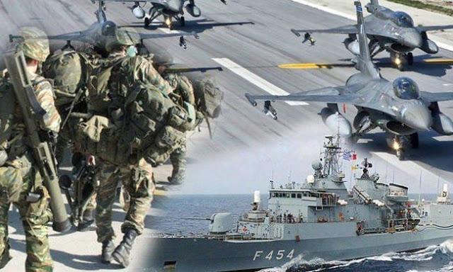 ΕΚΤΑΚΤΟ…. ΤΩΡΑ… Η τουρκία ΑΠΕΡΡΙΨΕ το Αμερικανικό τελεσίγραφο για τους S-400…!!! Έρχεται ΠΟΛΕΜΙΚΗ θύελλα και ο βομβαρδισμός της…!!!