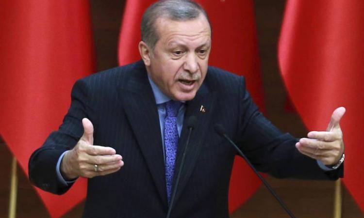 Τελειωμένη υπόθεση οι S-400, δεν βλέπει κυρώσεις ΗΠΑ ο Ερντογάν σουλτάν