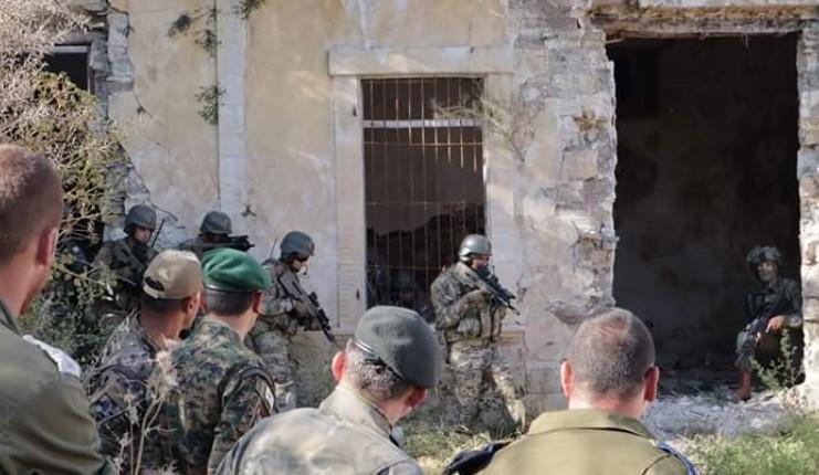 Εθνική Φρουρά: «Μήνυμα» ετοιμότητας της Κύπρου εν μέσω εντάσεων στην αν.Μεσόγειο