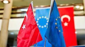 Η Ευρωπαϊκή Ένωση καταγγέλλει τις παρανομίες της Τουρκίας και απειλεί με «στοχευμένα μέτρα»,  αλλά…..