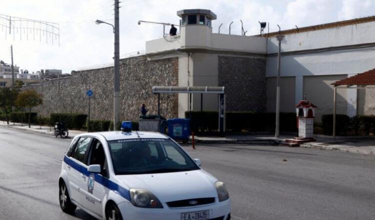 Φοβάται μπαράζ αποφυλακίσεων με τον νέο Ποινικό Κώδικα η αστυνομία