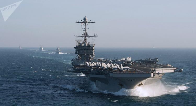 ΜΜΕ αποκαλύπτει τους πραγματικούς λόγους για την ανάπτυξη αμερικανικών δυνάμεων κοντά στο Ιράν
