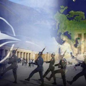 Eγγραφα ντοκουμέντο : Η ΝΑ πτέρυγα του ΝΑΤΟ διαλύθηκε – Τον έλεγχο του τουρκικού Στρατού ανέλαβαν «σκληροί» Ευρασιανιστές