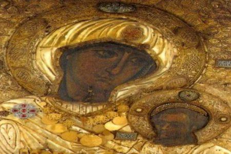 Βρέθηκαν τα τάματα: Εντοπίστηκε σε φαράγγι ο ληστής του Αγίου Ορους!