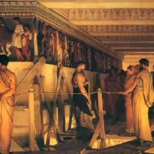 Η Μεγαλύτερη Ανακάλυψη στην Υφήλιο Βρίσκεται Κάτω Από την Αθήνα. Γιατί την Κρύβουν;