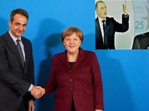 Έκτακτη Βοήθεια ΗΠΑ-Γερμανίας Στην ΝΔ Για Να Μην Χαθεί Η Αυτοδυναμία Εξοντώνοντας Βελόπουλου-Βαρουφάκη!
