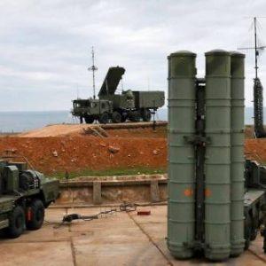 Η υπόθεση των S-400 είναι εξαιρετικά σοβαρή και άμεσα σχετιζόμενη με τη λύση του Κυπριακού. Δείτε γιατί