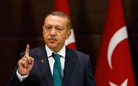 Τουρκία: Η Άγκυρα αγνοεί τα ευρωπαϊκά µέτρα και περνά στην αντεπίθεση