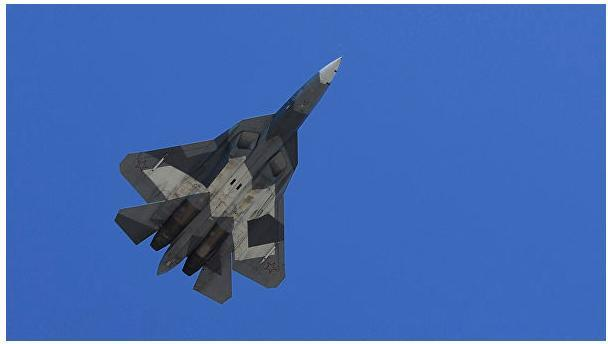 Η μαζική παραγωγή των μαχητικών αεροσκαφών Su-57 ξεκίνησε στην Ρωσία