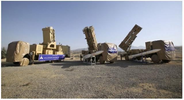 Οι ΗΠΑ δεν έχουν πού να κρυφτούν: το Ιράν μπορεί να ανιχνεύσει όλα τα είδη προηγμένων Αμερικανικών αεροσκαφών