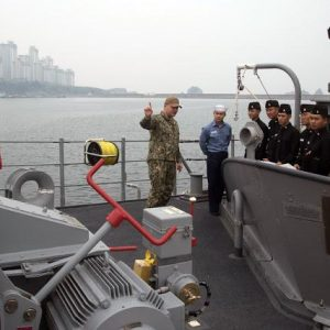 Η Ν.Κορέα Στέλνει Πολεμικό Πλοίο Στο Στενό Του Ορμούζ – Διεθνείς Δυνάμεις Ενάντια Στο Ιράν – Προς Κλιμάκωση Στον Κόλπο