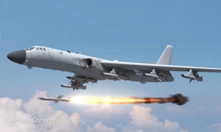 DARPA: Έτσι θα αναχαιτίζονται οι προηγμένοι πύραυλοι και drones της Κίνας [vid]