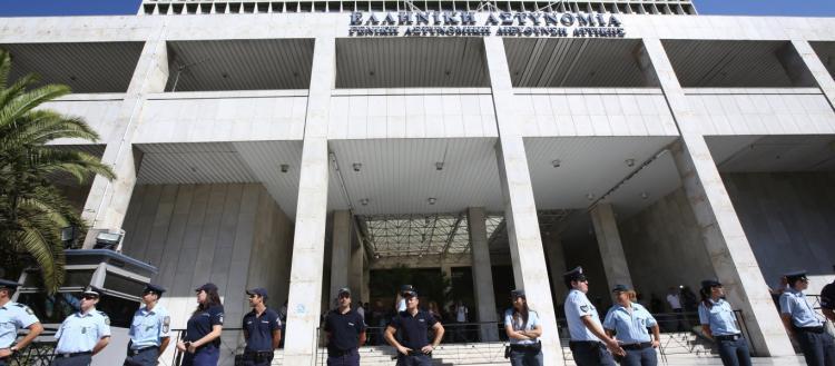 Συνελήφθη το ηγετικό στέλεχος του Ρουβίκωνα Γ. Καλαϊτζίδης – Ποινική δίωξη σε ακόμη δύο μέλη της οργάνωσης (upd)
