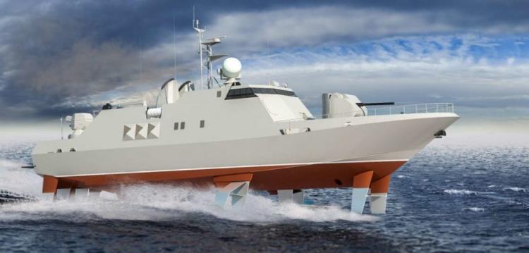 Ρωσία: Αυτή είναι η νέα προηγμένη πυραυλάκατος με βλήματα cruise Kalibr [pics]