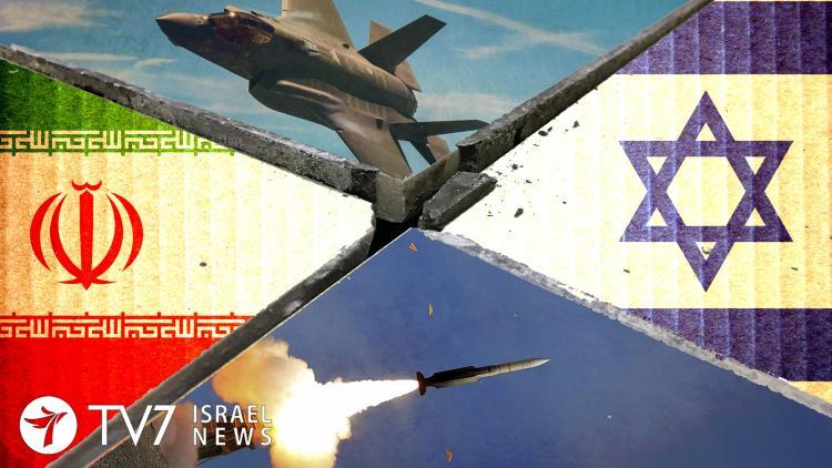 Αποκλειστικό : Ισραηλινά F-35 Εισχώρησαν Μέσα Στο Εναέριο Χώρο Tου Ιράν Χωρίς Να Εντοπιστούν Και Να Καταρριφθούν!