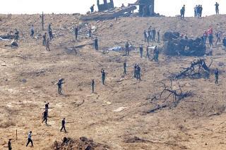 Μαρί: Υπερασπίζοντας τους Νεκρούς από το Τοξικό Δηλητήριο της Κατευθυνόμενης Προπαγάνδας
