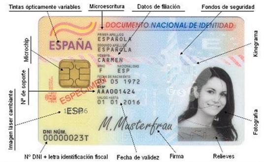Ματαιώνεται Ο Διαγωνισμός Για Τις Νέες Ταυτότητες – Έρχεται Η «Κάρτα Του Πολίτη»