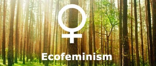"""Αυτή είναι η νέα """"πράσινη"""" θρησκεία γένους θηλυκού που προωθούν οι παγκόσμιοι εξουσιαστές – Γνωρίστε τον οικοφεμινισμό!"""