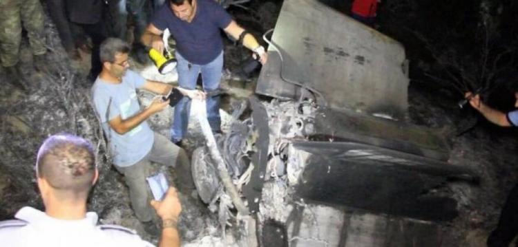 «Μυρίζει» προβοκάτσια – Κατεχόμενα: «Να μας προστατεύσουν οι S-400!» – Δημοσιογράφος: «Μήπως ο πύραυλος είναι τουρκικός;»