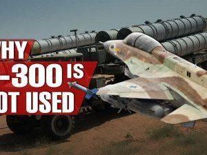 Άχρηστη Η Ελληνική S-300 Πως Το Ισραήλ Τους Εξουδετέρωσε Στην Συρία Και Πως Η Τουρκική Αεροπορία Μπορεί Να Τους Στοχοποιήσει Στην Κρήτη Που Βρίσκονται!