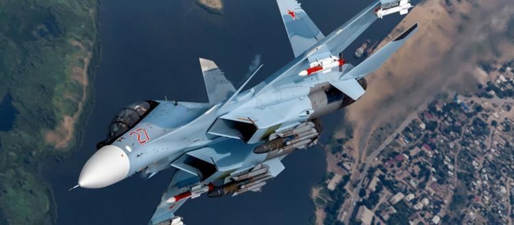 """Κίνα: «Κοινή περιπολία με ρωσικά μαχητικά – """"Σφραγίζουμε"""" τον εναέριο χώρο της Ασίας»"""