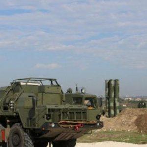 EKTAKTO: Οι S-400 φτάνουν σήμερα στην Τουρκία – Η Άγκυρα αγνόησε τα αδύναμα αμερικανικά «τελεσίγραφα»