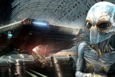 Τεράστιες Μυστικές Σήραγγες Κρύβουν Εξωγήινα Σώματα και Σκάφη, ισχυρίζεται πρώην μηχανικός της Π.Α. των ΗΠΑ