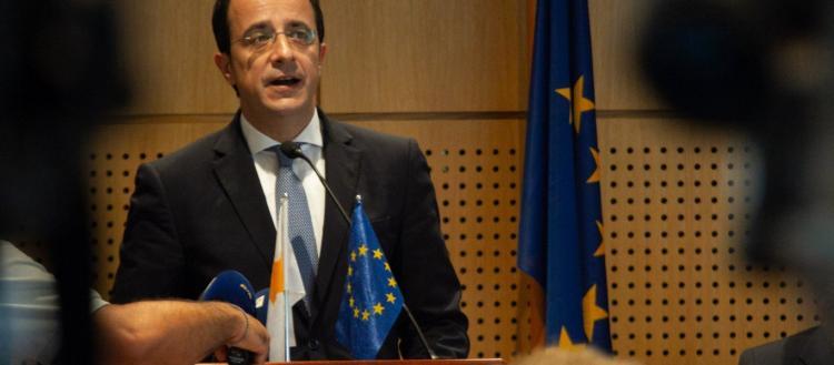 Κύπριος ΥΠΕΞ: «Θέλουμε συνεργασία με την Τουρκία στην Α.Μεσόγειο»! – Περίεργη δήλωση…