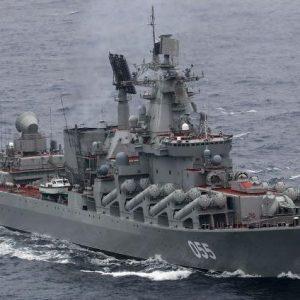 Επισπεύδεται η  παράδοση των S-400 στην τουρκία και γεμίζει η Μεσόγειος με πολεμικά  πλοία του Ρωσικού Βορείου Στόλου.
