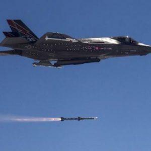 Συμπλοκή Ρώσων με Ισραηλινούς στη Συρία: Ρωσικά Su-35 απέτρεψαν επίθεση ισραηλινών F-35 – Γενικευμένη σύρραξη εν όψει