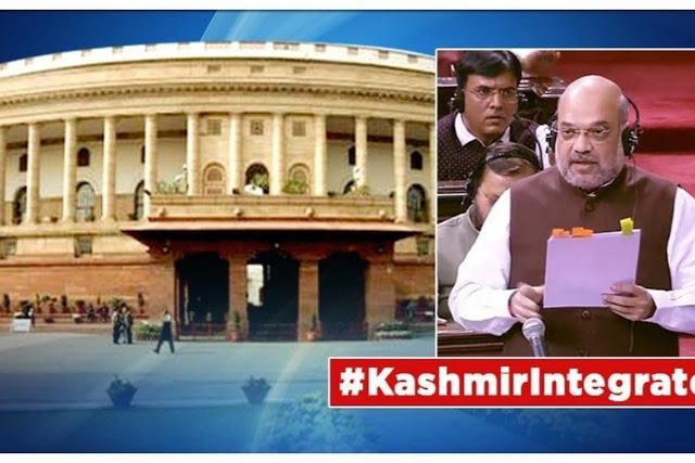 Η Ινδία απορροφά το Κασμίρ. Ο πόλεμος με το Πακιστάν έχει πλέον ολοκληρωθεί.Πως αντίδρασε ο πρωθυπουργός του Πακιστάν.