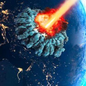 Πλησιάζει την Γη αστεροειδής μεγάλου μεγέθους: Τι προβλέπει η «Αποκάλυψη» για την έλευση του «Άψινθου» (βίντεο)